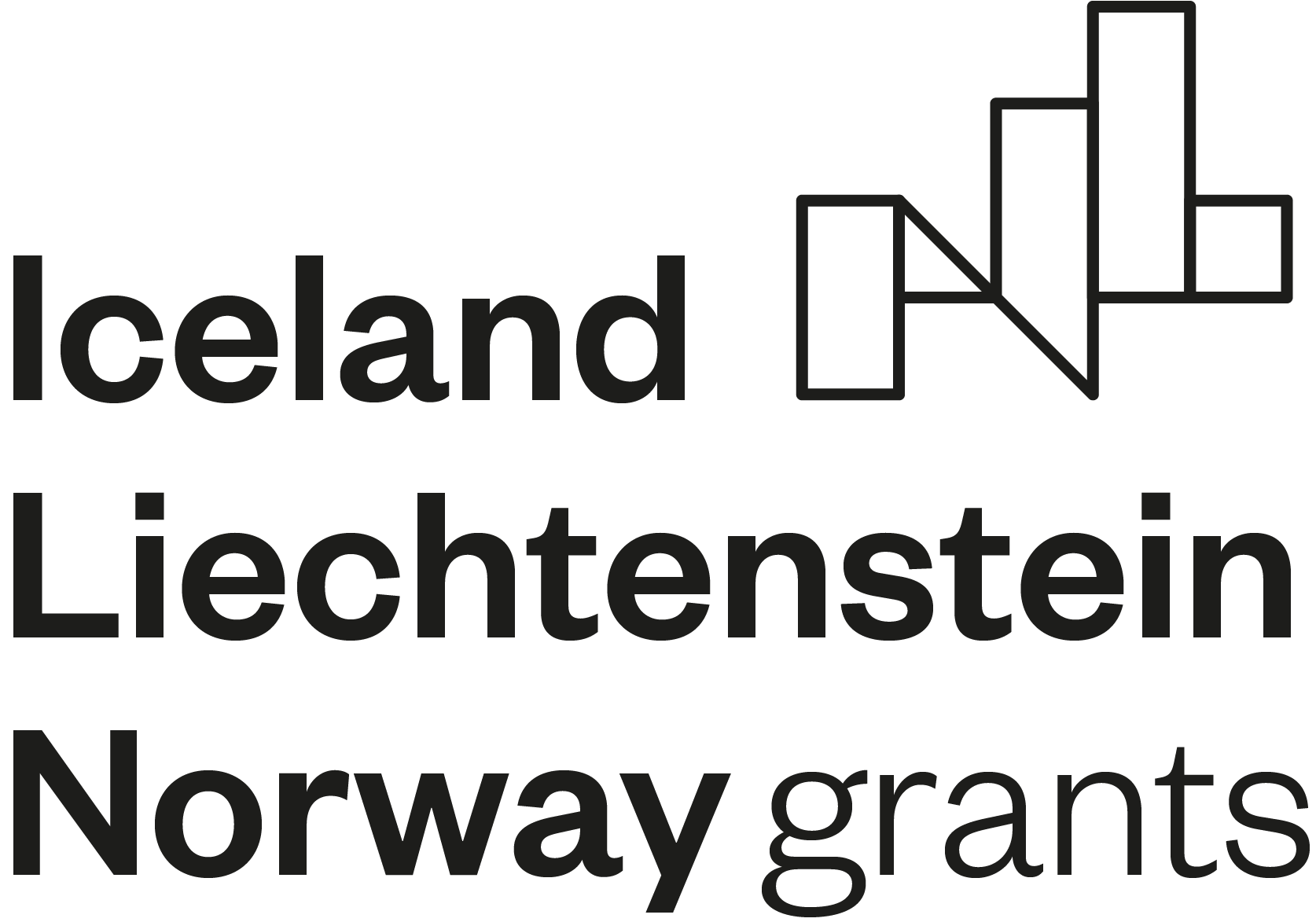 Logotyp 'EEA Grants'