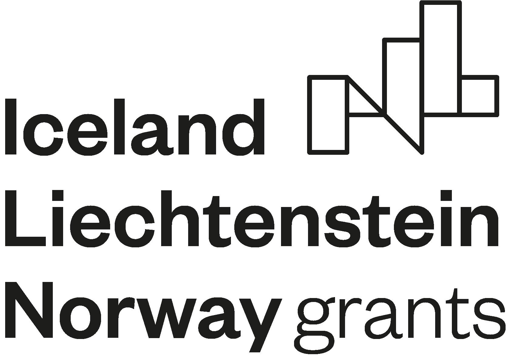 Logotyp 'EEA Grants'